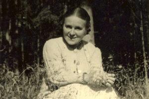 Frieda Stoppenbrink-Buchholz
