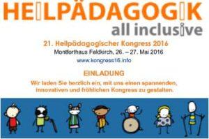 Archiv auf HP-Kongress in Vorarlberg (A) präsent