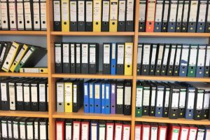 Studieren im Archiv – Projekttage
