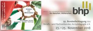 (Deutsch) BHP-Fachtagung 2018: Exkursionsangebot Internationales Archiv für Heilpädagogik