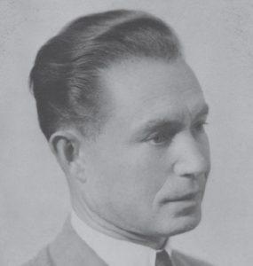 Josef Spieler in Freiburg i.Ü.