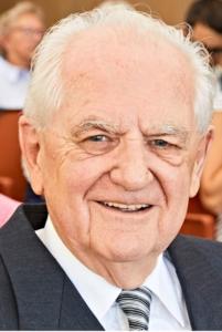 (Deutsch) Ein Beitrag von Prof. em. Dr. Dr. et Prof. h.c. Ferdinand Klein