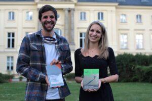 Festliche Verleihung der Förderpreise 2020 in Trebnitz