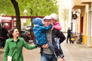 Prof. Dr. Ferdinand Klein über Humor und heitere Gelassenheit